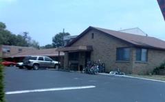 Terrace Motel & Apartments