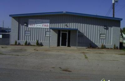 Duct Fab - Oklahoma City, OK