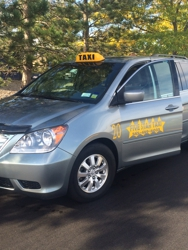 Five Star Taxi