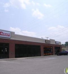 Direct Auto & Life Insurance - Nashville, TN