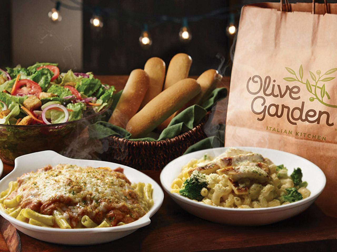 Olive Garden Italian Restaurant 1802 W Lincoln St, Harlingen, TX ...