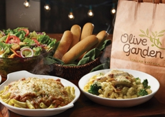 Olive Garden Italian Restaurant - Las Vegas, NV