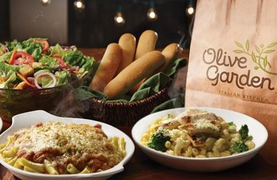 Olive Garden Italian Restaurant - La Mesa, CA