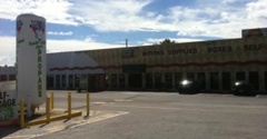 U-Haul Moving & Storage at S Campbell - Springfield, MO