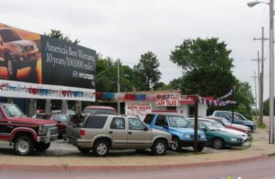 Apple Auto Sales - Omaha, NE
