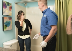Maeser Master Services - Louisville, KY. Our licensed plumbers will take care of all of your plumbing needs.