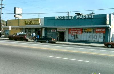 Woodley Liquors - Van Nuys, CA
