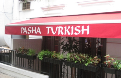 Pasha Restaurant - New York, NY