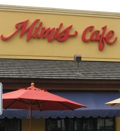 Mimi's Cafe - Laguna Niguel, CA