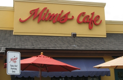 Mimi's Cafe - Greensboro, NC