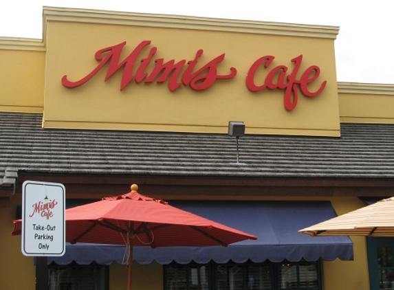 Mimi's Cafe - Las Vegas, NV