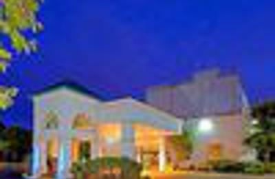 Holiday Inn Express Stony Brook-Long Island - South Setauket, NY