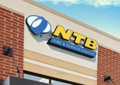 NTB-National Tire & Battery - Burlington, NC