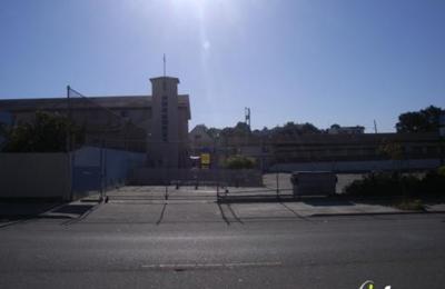 Korean First Presbyterian Church Of San Francisco - San Francisco, CA