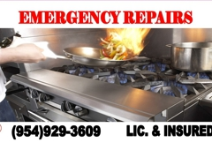 Abes Tri-County Restaurant Equipment And Supplies - Hollywood, FL