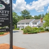 Duckett Funeral Home of J. S. Waterman