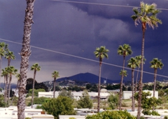 El Rey Trailer Plaza - San Diego, CA