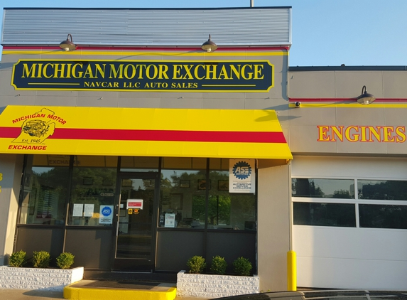 Michigan Motor Exchange - Detroit, MI