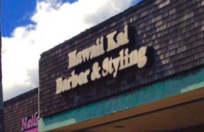 Hawaii-Kai Barber & Styling - Honolulu, HI