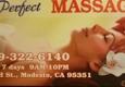 Perfect Massage - Modesto, CA