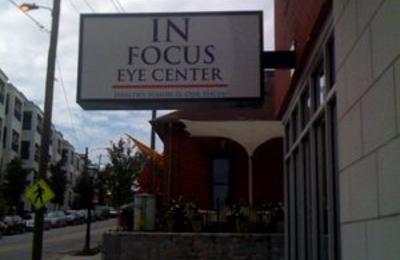 In Focus Eye Center - Atlanta, GA