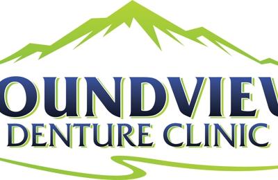 Soundview Denture Clinic - Gig Harbor, WA