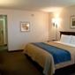 Comfort Inn - Las Vegas, NM