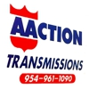 AAction Better Built Transmissions
