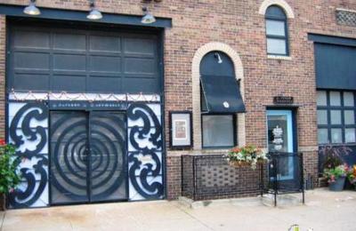 Anderson O'Brien Gallery - Omaha, NE