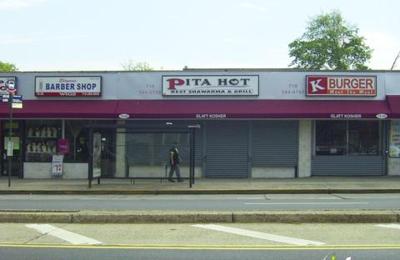 Pita Hut USA Corp - Flushing, NY