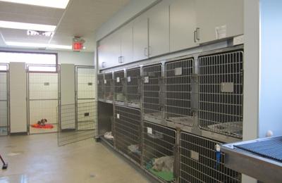 Suburban Animal Clinic - Columbus, OH