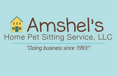 Amshel's Home Pet Sitting Service, LLC - Pittsburgh, PA