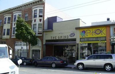 Grind - San Francisco, CA