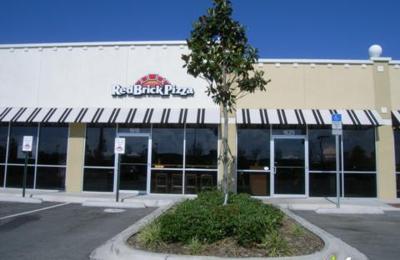 RedBrick Pizza - Sanford, FL
