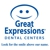 Great Expressions Dental Centers Toledo Orthodontics