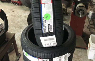 Holly Springs Discount Tire LLC - Holly Springs, MS