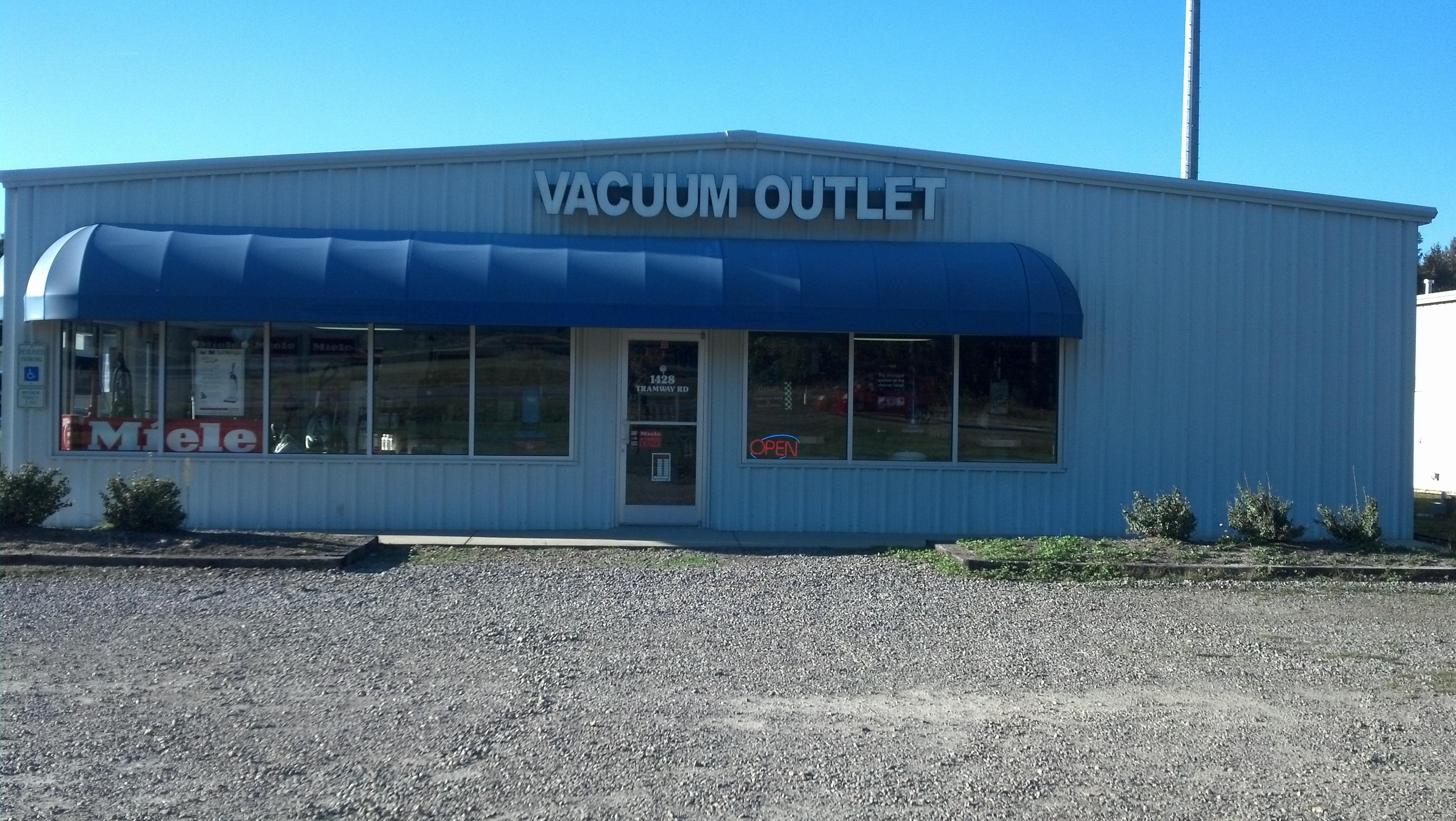 Vacuum Outlet Of Sanford 1428 Tramway Road Sanford Nc