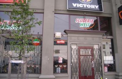 Scuderia - San Francisco, CA
