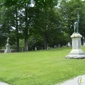 Woodlawn Cemetery - Wadsworth, OH