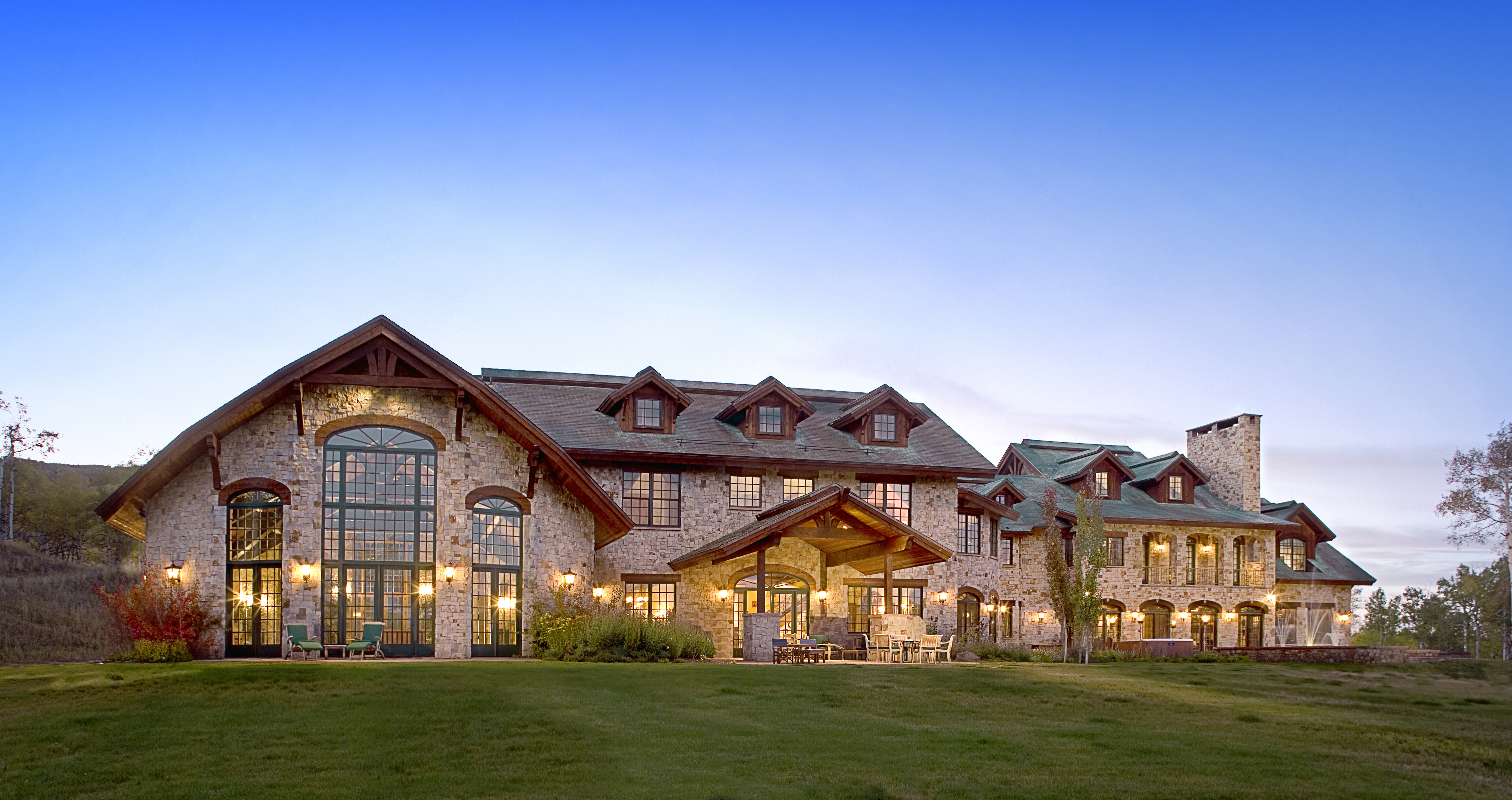 Roof Craft Inc Colorado Springs CO YPcom - Colorado springs luxury homes