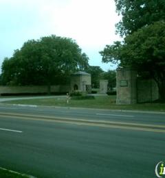 Mount Carmel Cemetery - Hillside, IL