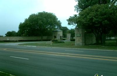 Catholic Cemeteries - Hillside, IL