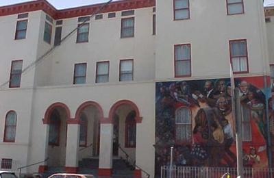 St Peter Parish - San Francisco, CA