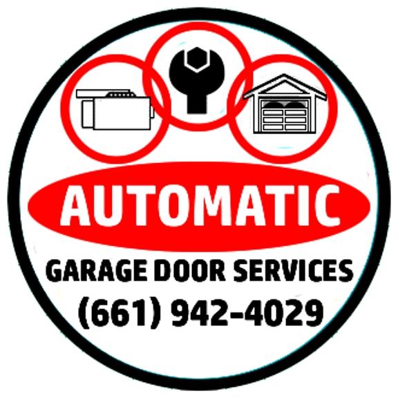Automatic Garage Door Services - Lancaster, CA
