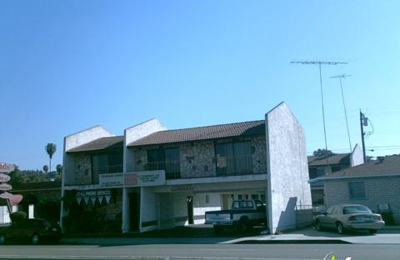 Johnny Cab - San Diego, CA