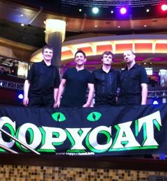 Copycat Entertainment Inc - Melville, NY