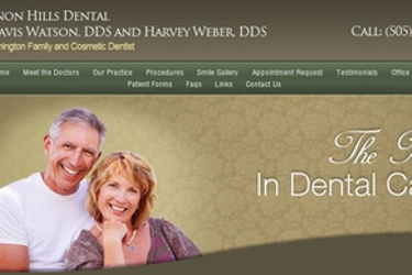 Pinon Hills Dental