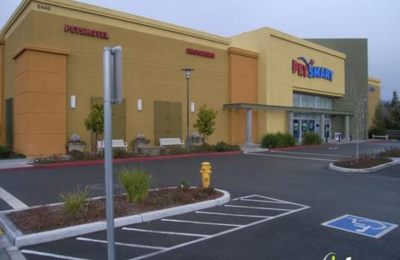 PetSmart - Mountain View, CA