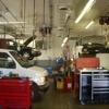 Breezy Point Garage