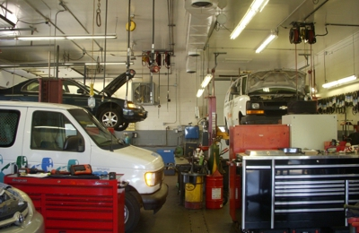 Breezy Point Auto Repair - Stratford, CT